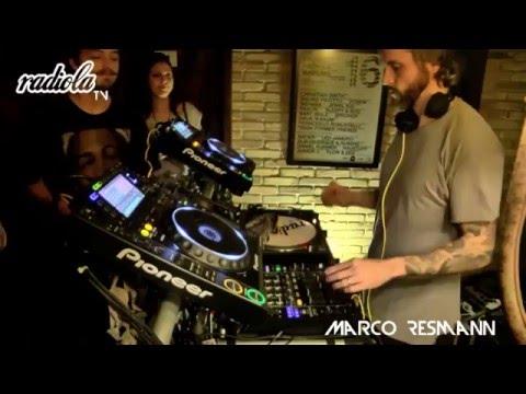 RadiolaTV001 - Marco Resmann