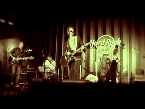 "yirmi7 - (Twenty7) ""love is the game""live @ hard rock cafe"