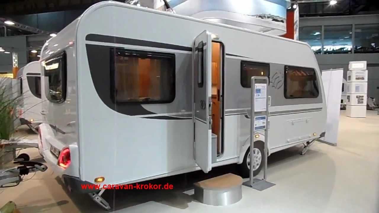 KNAUS Südwind 500 EU Mod. 2013 Wohnwagen Caravan Camper - YouTube