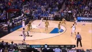 Tribute to 7 Kentucky players entering NBA Draft