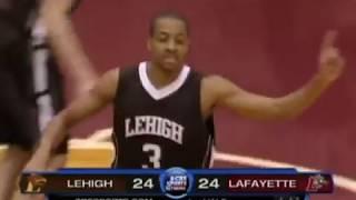 Lehigh basketball - cj mccollum - 2011-12 highlights