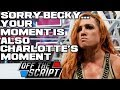 REPORT: Charlotte Flair Told She Will Main Event Wrestlemania 35 | Off The Script 253 Part 3 Mp3