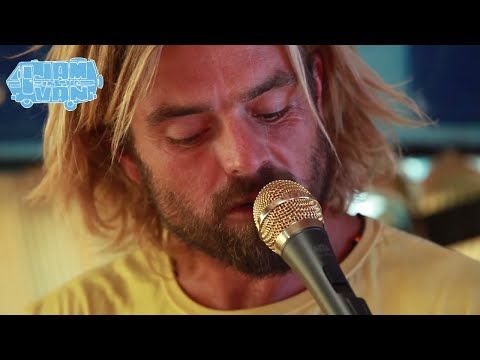 "XAVIER RUDD - ""Soften the Blow"" - (Live in Hollywood, CA) #JAMINTHEVAN"