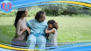 Community Home Care (with voice over)