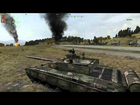 ArmA II Addony S03E05: People's Liberation Army (Čínská Lidová Armáda)