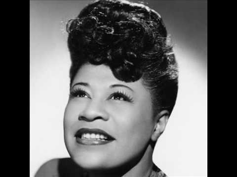 Ella Fitzgerald-Night and Day