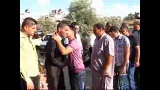عقد قران l ناصر وحيد رجا فحماوي