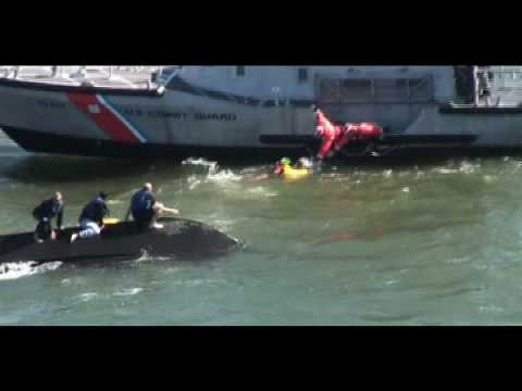 Top 11 Coast Guard videos of 2009