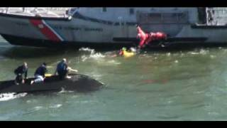 Top 11 Coast Guard videos of 2009