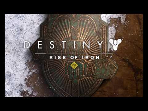 Destiny: Rise of Iron - Aksis, Archon Prime (Phase 2) Extended