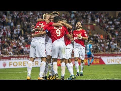 BORD TERRAIN : AS Monaco 6-1 OM