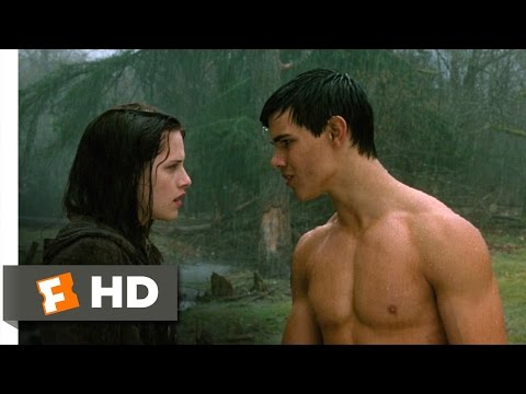 Twilight: New Moon 812 Movie CLIP  We Cant Be Friends Anymore 2009 HD