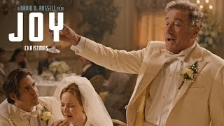 "JOY | ""50/50 Odds"" TV Commercial [HD] 