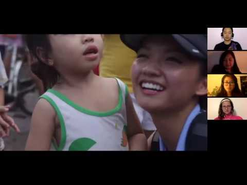 Rotary eClub of Silicon Valley Program: Vietnam Medical Mission with Nicole Pham