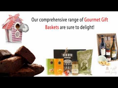 A Gift worth Giving - Online Gift Hampers & Baskets