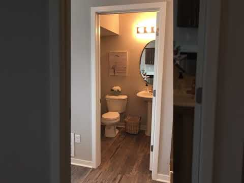 Cove at Kettlestone Townhomes 2 Bed Tour