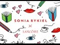 HOT BEAUTY NEWS - Sonia Rykiel For Lancôme !