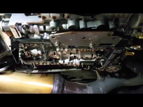 P1810 CHEVROLET Transmission Fluid Pressure Valve Position