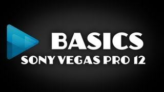 [VOICE + TEXT] ***THANKS FOR 2900 LIKES ♥!*** Get into a new Way of Learning Vegas Pro 14. (ex) Sony.