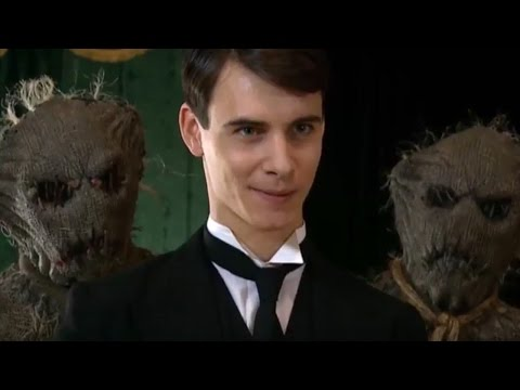 The Doctor's Ultimatum - Human Nature - Doctor Who - BBC