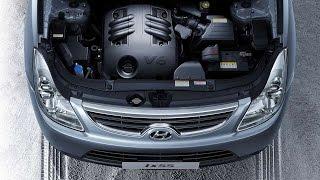 #5353. Hyundai ix55 2008 (просто невероятно)