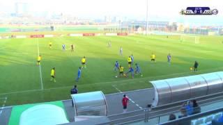 Pyunik VS Alashkert 28.11.2015 1 cam