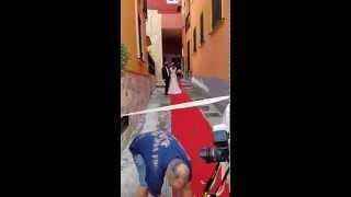 Свадьба Италия
