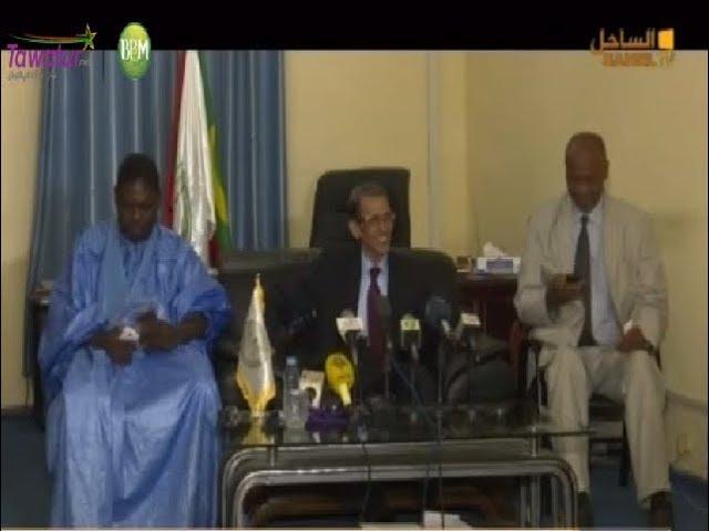 انتخابات سبتمبر...بين استعدادات اللجنة وتمويل الحكومة | قناة الساحل