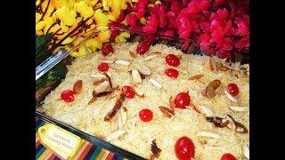 একবার খেলে মনে প্রানে প্রশান্তি এনে দিবে  নওয়াবি সেমাই/How to Make Special Laccha Semai/Kheer semai