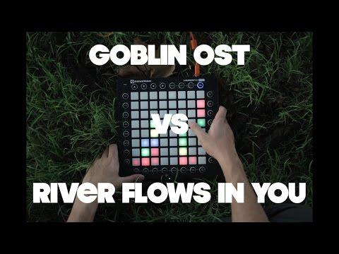 STAY WITH ME GOBLIN OST VS RIVER FLOWS - ANANTAVINNIE
