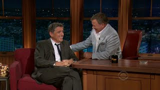 Late Late Show with Craig Ferguson 9/16/2010 William Shatner