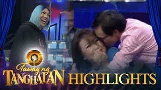 Tawag ng Tanghalan: Welcome to the newest loveteam, DuRey!