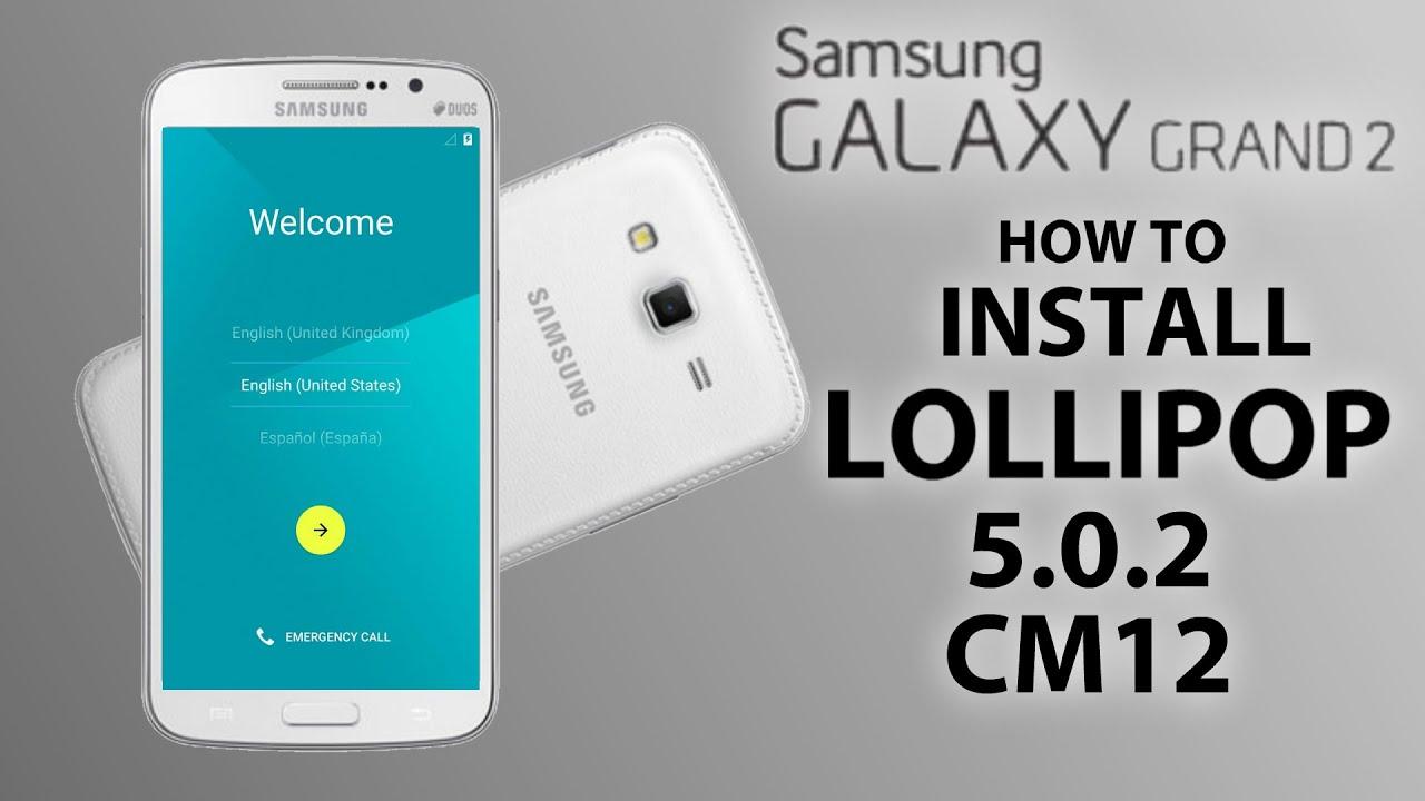 скачать android 5.0 lollipop для samsung galaxy grand duos