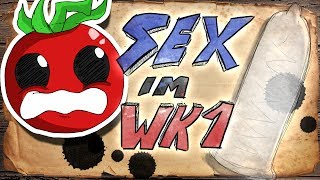 Gummizwang im SOLDATENPUFF! ♦ SEX im 1. Weltkrieg | FoodFight #01