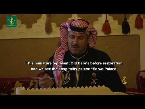 How Miniature Building Models are Made in Riyadh, Saudi Arabia