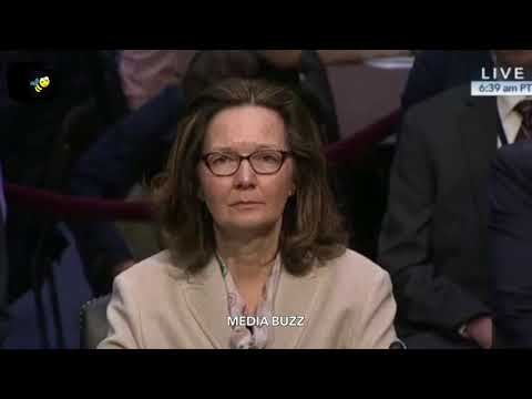 CIA Director Confirmation Hearing by Senate Intelligence Committee 5/9/18