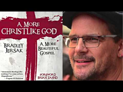 Brad Jersak: Asking the TOUGHEST QUESTIONS About God and Jesus | The Flipside #012