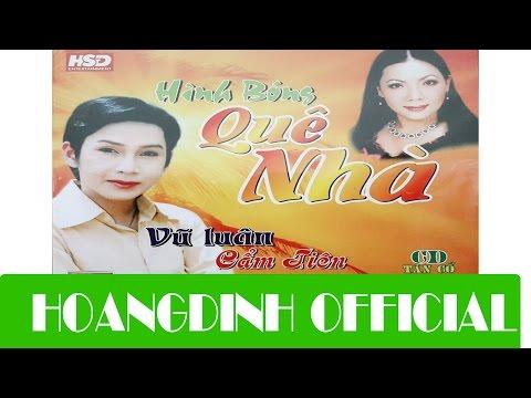 VU LUAN & THOAI MY - TINH SU TONG ... [AUDIO/HOANGDINH OFFICIAL] | Album TAN CO HINH BONG QUE NHA