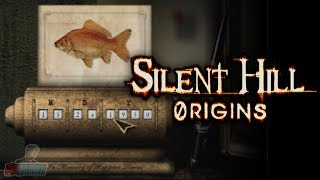 Silent Hill Origins Part 9 | Horror Game Let