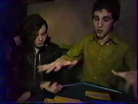 DAFT PUNK 1995 - before robots - full interview - Get lucky - faces visages démasqués