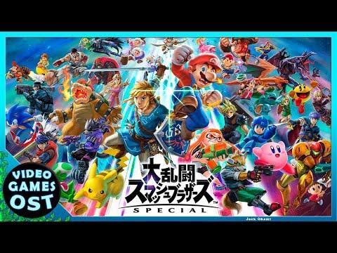 Super Smash Bros Ultimate - Vocal Main Theme - Japanese  - スマブラSP 命の灯火