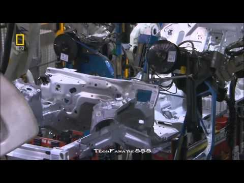 Jaguar - How the Car Was Made!! (the New 2014 XJ) - [Full Documentary]-[HD]
