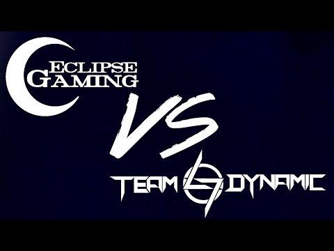 "SMITE   Vulcan Conquista ""EclipseGaming VS TeamDynamic""   Español"
