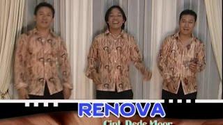 Andesta Trio - Renova (Official Music Video)