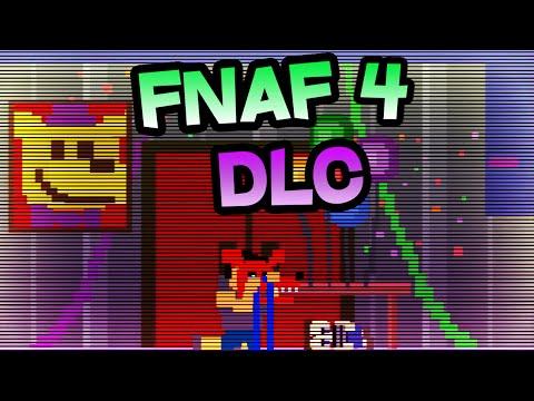 Five night at Freddy's 4 Nightmare SpringBonnie Test DLC by