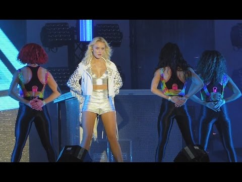 ZARA LARSSON - THIS ONE´S FOR YOU - BRAVALLA 2016 - SWEDEN 30.6 - LIVE