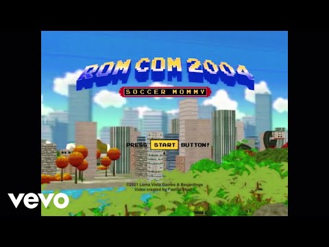 Смотреть клип Soccer Mommy - Rom Com 2004