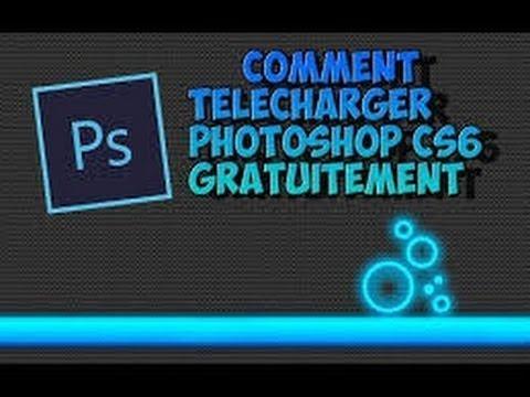 Comment telecharger photoshop cs6 gratuitement sur pc youtube - Telecharger tfou gratuitement ...