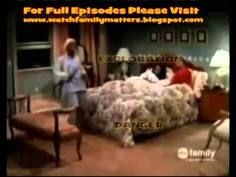 Family Matters - Steve Urkel Sleep Walking