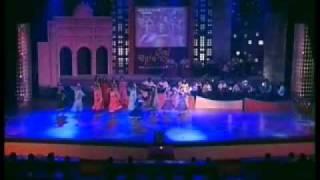 Zulmi Sang Aankh Ladi ..Lata Mangeshkar    -  MADHUMATH     [GEET MALHAR MUSICAL SHOW SRI LANKA ]